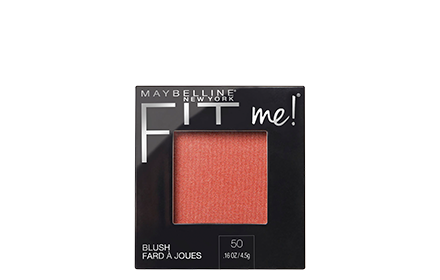Maybelline Fit Me Blush 4.5g [6 Types To Choose]