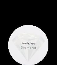 [18 Ltd Lucky Edition] Innisfree No Sebum Mineral Powder 45g [#04 Diamond]