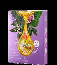 Mirae Aromatherapy Mask 4s [#Soothing]