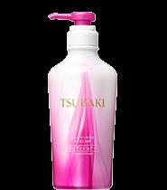 Tsubaki Natural Volume Conditioner 450ml