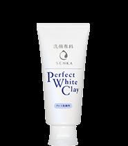 [New Version] Senka Perfect White Clay 50g