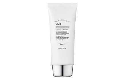 Klairs Soft Airy UV Essence SPF50 PA ++++ 80ml