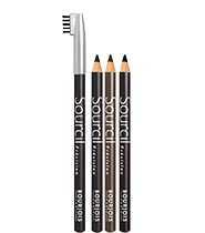 Bourjois Sourcil Precision Eyebrow Pencil [3 Types To Choose]