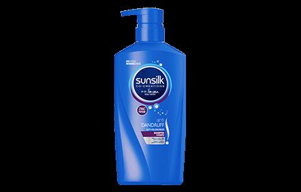 Sunsilk Anti-Dandruff Shampoo