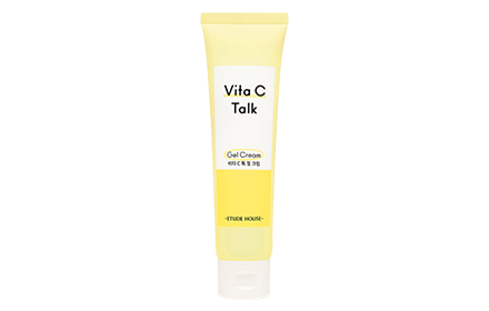 Etude House Vita C-Talk Gel Cream 60ml