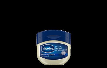 Vaseline Original 100% Pure Repairing Jelly 50ml