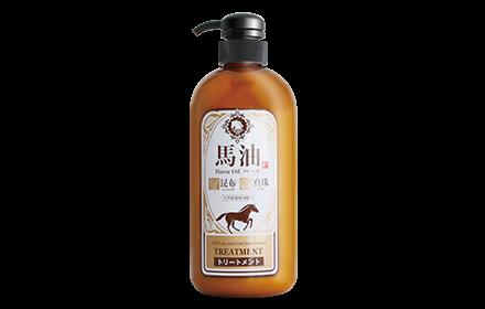 Horse Oil Treatment
