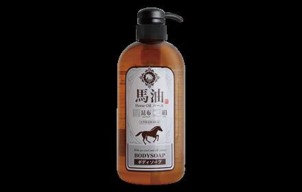 Horse Oil Body Soap