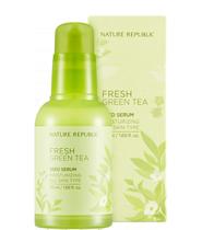 Nature Republic Fresh Green Tea Seed Serum 50ml