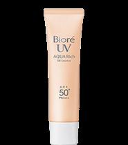 Biore UV Aqua Rich Watery BB Essence 33g SPF 50PA++