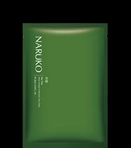 Naruko Tea Tree Shine Control & Blemish Clear Mask 茶树神奇痘痘黑面馍 (8pcs/box)