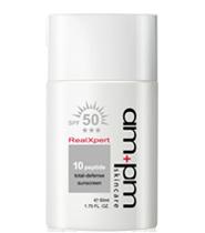 AMPM 10X Peptide Total-Defense Sunscreen SPF50 50ml