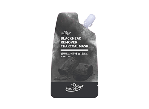 It is powerful BLACKHEAD REMOVER CHARCOAL MASK that cleanses clogged pores and allows skin to breathe.