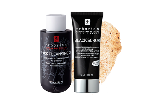 Charcoal series remove impurities and excess sebum while leaving your skin feel clean and fresh.