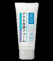 Hada Labo 肌研 - Deep Clean & Blemish Control Face Wash 深层洁净祛痘洁面乳100g